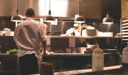 Trends in Food Service Equipment