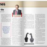 BizTimes says 'Innovate or Die'